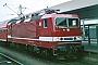 """LEW 18476 - DB AG """"143 100-6"""" 25.01.1998 - Mannheim, HauptbahnhofErnst Lauer"""