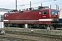 """LEW 18476 - DB AG """"143 100-6"""" 29.03.1998 - Mannheim, BahnbetriebswerkErnst Lauer"""