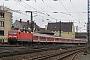 """LEW 18476 - DB Regio """"143 100-6"""" 24.03.2007 - Fürth (Bayern)Marco Völksch"""