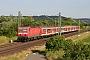 "LEW 18476 - DB Regio ""143 100-6"" 17.06.2009 - ForchheimWolfgang Kollorz"