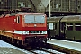 "LEW 18476 - DR ""243 100-5"" __.04.1986 - Leipzig, HauptbahnhofStefan Kunath"