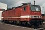 """LEW 18477 - DB Regio""""143 101-4"""" __.03.2000 - Magdeburg-Rothensee, BetriebswerkMaik Watzlawik"""