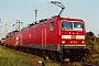 "LEW 18477 - DB Regio ""143 101-4"" 19.09.2000 - Leipzig-Engelsdorf, BetriebswerkOliver Wadewitz"