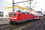 "LEW 18477 - DB Regio""143 101-4"" 26.05.2003 - SiegenDieter Römhild"