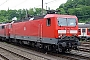 "LEW 18477 - DB Regio""143 101-4"" 27.05.2003 - SiegenCarsten Frank"