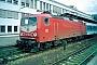 """LEW 18480 - DB AG """"143 104-8"""" 21.05.1997 - Heidelberg, HauptbahnhofErnst Lauer"""