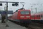"""LEW 18480 - DB Regio """"143 104-8"""" 31.05.2008 - Koblenz, HauptbahnhofFabian Halsig"""