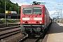 """LEW 18480 - DB Regio """"143 104-8"""" 19.08.2010 - Koblenz, HauptbahnhofMartin Neumann"""