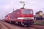 """LEW 18481 - DB AG """"143 105-5"""" 11.05.1995 - Engelsdorf (bei Leipzig)Marco Osterland"""