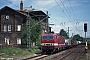 "LEW 18481 - DB AG ""143 105-5"" 23.05.1995 - HelmstedtG. Kammann, Archiv I. Weidig"