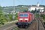 """LEW 18481 - DB Regio""""143 105-5"""" 15.09.2003 - GundelsheimHolger Polenz"""