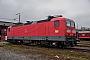 "LEW 18481 - DB Regio ""143 105-5"" 08.01.2013 - Stuttgart-Rosenheim, BetriebswerkMaik Watzlawik"