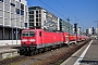 "LEW 18482 - DB Regio ""143 106"" 18.03.2016 - Stuttgart, HauptbahnhofDieter Römhild"