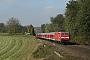 "LEW 18482 - DB Regio ""143 106"" 29.10.2012 - Lauffen (Neckar)Sören Hagenlocher"