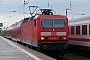 """LEW 18483 - DB Regio """"143 107-1"""" 02.09.2006 - StralsundAndreas Görs"""