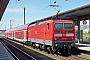 """LEW 18483 - DB Regio """"143 107"""" 19.04.2015 - Aschaffenburg, HauptbahnhofErnst Lauer"""