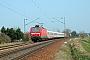 """LEW 18484 - DB Regio """"143 108-9"""" 04.04.2009 - Zeithain, BogendreieckTorsten Barth"""