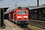"LEW 18485 - DB Regio ""143 109"" 29.04.2010 - WürzburgWolfgang Kollorz"