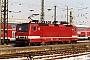 "LEW 18486 - DB AG ""143 110-5"" 12.02.1999 - Leipzig, HauptbahnhofOliver Wadewitz"