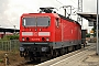 "LEW 18487 - DB Regio ""143 111-3"" 13.08.2006 - Cottbus, BahnhofOliver Wadewitz"