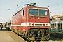 """LEW 18487 - DB AG""""143 111-3"""" __.__.199x - RostockFrank Wilhelm"""
