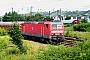 "LEW 18487 - DB Regio ""143 111-3"" 26.06.2008 - Radebeul OstFranz Grüttner"