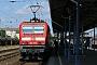 """LEW 18487 - DB Regio """"143 111-3"""" 21.06.2008 - CottbusAndreas Görs"""