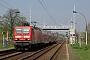 "LEW 18487 - DB Regio ""143 111-3"" 14.04.2009 - MarquardtJohannes Fielitz"
