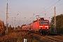 """LEW 18487 - DB Regio """"143 111-3"""" 31.10.2009 - Berlin, Grünauer KreuzSebastian Schrader"""