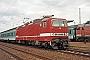 """LEW 18487 - DB AG """"143 111-3"""" __.08.1997 - RuhlandJens Kunath"""