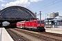 """LEW 18488 - DB Regio """"143 112-1"""" 10.05.2008 - Dresden, HauptbahnhofMario Fliege"""