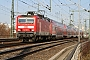 "LEW 18488 - DB Regio ""143 112-1"" 02.04.2010 - Dresden, HauptbahnhofSylvio Scholz"