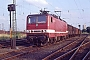 """LEW 18489 - DB AG """"143 113-9"""" 05..07.1995 - Leipzig, MTH BahnhofMarco Osterland"""