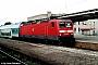 "LEW 18489 - DB Regio""143 113-9"" 26.07.2001 - DessauJens Böhmer"