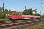 "LEW 18489 - DB Regio ""143 113-9"" 30.05.2011 - Leipzig-MockauDaniel Berg"
