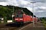 """LEW 18490 - DB Regio""""143 114-7"""" 15.07.2009 - RheinbrohlDieter Römhild"""