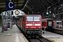 "LEW 18490 - DB Regio ""143 114-7"" 24.07.2009 - Frankfurt (Main), HauptbahnhofJohannes Fielitz"