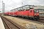 "LEW 18490 - DB Regio ""143 114-7"" 01.04.2011 - Frankfurt (Main), HauptbahnhofMario Fliege"