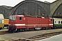 "LEW 18490 - DR ""243 114-6"" 16.06.1991 - Leipzig, HauptbahnhofReinhard Lehmann"