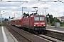 "LEW 18490 - DB Regio ""143 114-7"" 15.08.2011 - Frankfurt (Main)-NiederradMichael Köhle"
