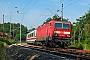 "LEW 18490 - DB Regio ""143 114-7"" 22.07.2014 - Bad BelzigRudi Lautenbach"