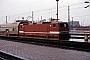 """LEW 18491 - DR """"243 115-3"""" 24.07.1991 - Leipzig, HauptbahnhofErnst Lauer"""