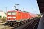 "LEW 18491 - DB Regio ""143 115-4"" 31.08.2005 - MagdeburgRalf Funcke"