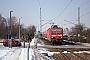 """LEW 18492 - DB Regio """"143 116-2"""" 11.02.2012 - Dresden-StetzschSven Hohlfeld"""