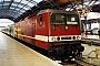 "LEW 18492 - DB Regio ""143 116-2"" 22.12.1999 - Leipzig, HauptbahnhofOliver Wadewitz"