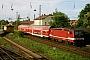 """LEW 18492 - DB Regio """"143 116-2"""" 26.05.2001 - Böhlen (bei Leipzig)Martin Pfeifer"""