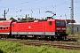 """LEW 18492 - DB Regio """"143 116-2"""" 01.05.2007 - DresdenTorsten Frahn"""