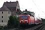 """LEW 18492 - DB Regio """"143 116-2"""" 15.07.2008 - PirnaStephan Wegner"""