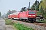 """LEW 18492 - DB Regio """"143 116-2"""" 06.04.2014 - Chemnitz-GrünaFelix Bochmann"""