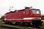 "LEW 18494 - DB Regio ""143 118-8"" 17.09.1999 - Leipzig-Engelsdorf, BetriebswerkOliver Wadewitz"